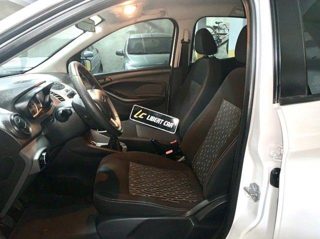 Ka SE 1.5 Hatch 2014/2015 Completo - Foto 10