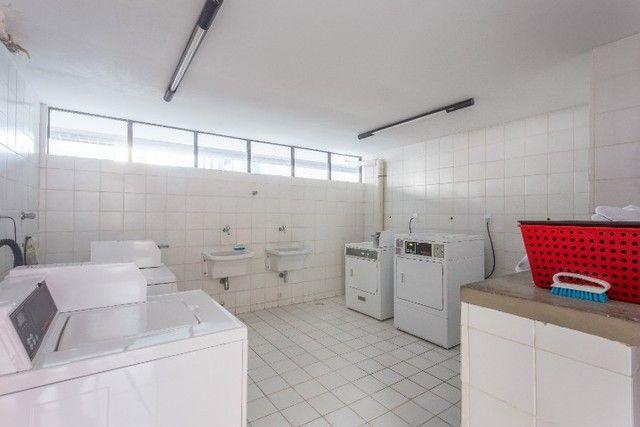 Flat 207 com 1 quarto completíssimo em Boa Viagem - Recife - PE - Foto 19