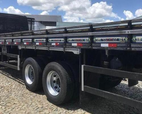 Ford Cargo 2429 Truck - Foto 4