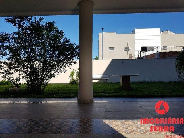 SGJ [K161] Mansão no Condomínio Boulevard Lagoa 370m² com 4 suítes  - Foto 7