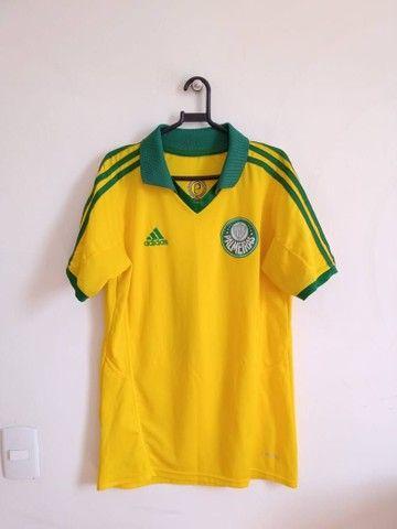 Camisas do Palmeiras  - Foto 4