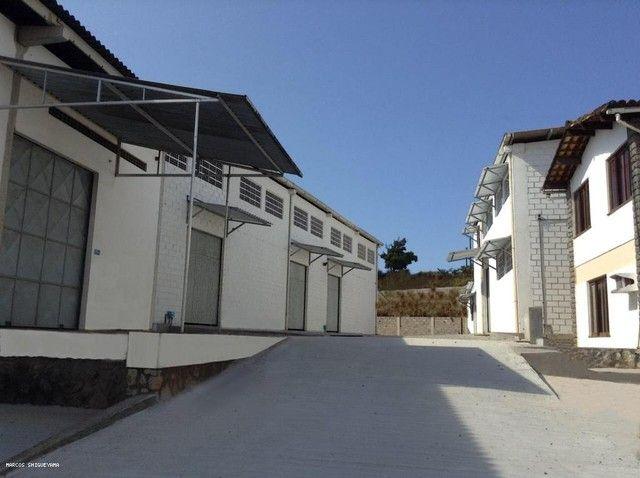 Galpão para Locação em Salvador, São Cristovão, 3 banheiros, 4 vagas - Foto 3