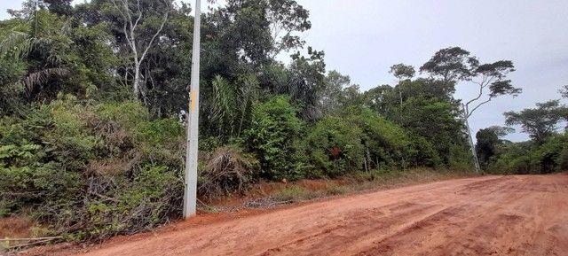 Lote venda tem 1460 metros quadrados em Açu da Tôrre - Mata de São João - BA - Foto 4