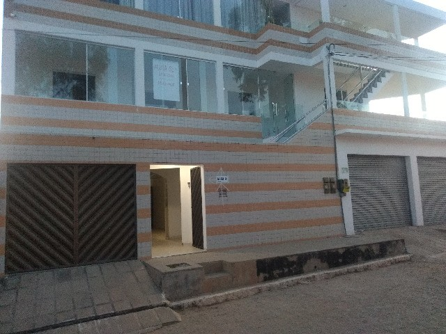 Apartamento térreo, com 3 quartos e 3 banheiros, garagem... - Foto 5