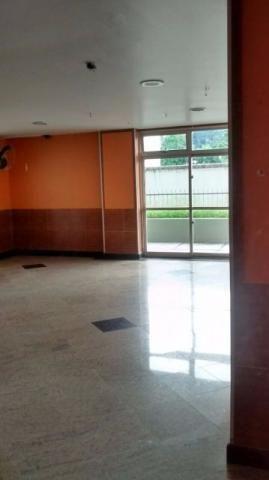 Rua Teodoro da Silva Junto ao Shopping Apt Varanda Sala Ampla 3 Qts Dep. Completa 2 Vagas