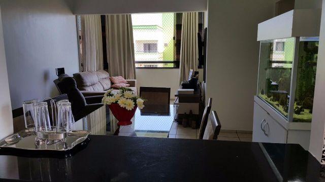 Apartamento no Condomínio Monte Olimpo (Santa Isabel)