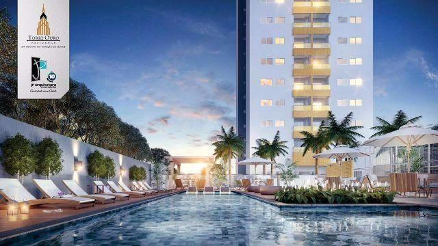 Residencial Torre Ouro na 106 Sul