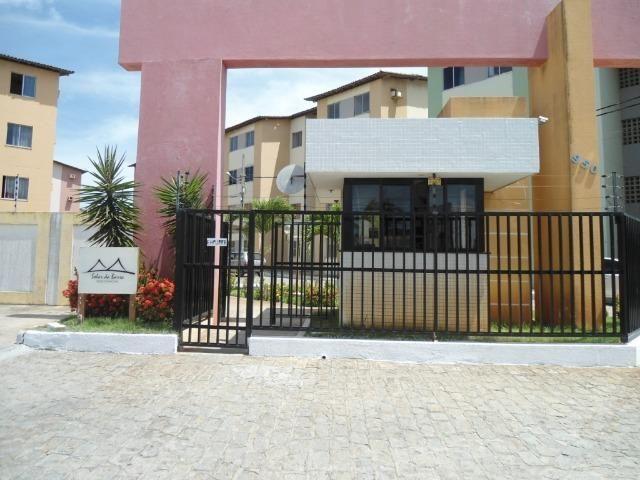 Condomínio Solar da Barra - Barra dos Coqueiros