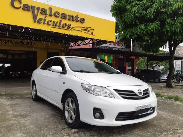 Toyota Corolla 2014/2014 2.0 16V Flex 4P Automatico