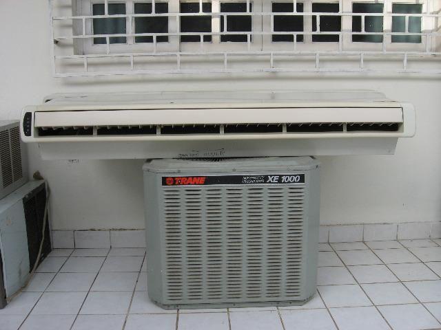 Ar Condicionado Stylus - Trane - 36000 BTU`s