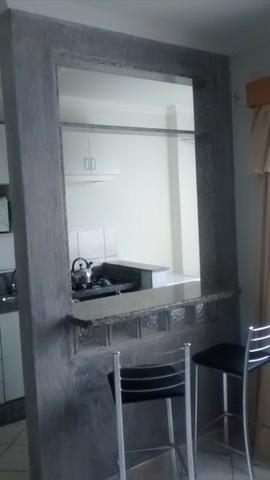 A409 - Apartamento para Venda localizado na Serraria - Foto 17