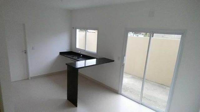 Sobrado Novo | Caraguatatuba SP, Porto Novo | 3 dormitórios/1 Suíte | 2 Garagens | 280 Mil - Foto 2