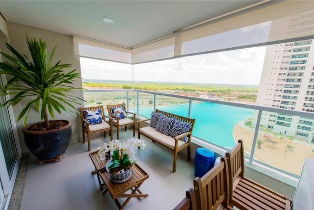 Condomínio Brasil Beach Home Resort A Praia chegou em Cuiabá - Foto 4