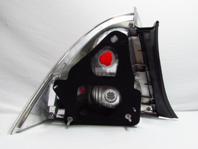 Lanterna Traseira Ford Fusion 2006 2007 2008 2009 Direito - Foto 3