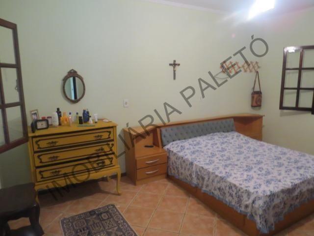 REF 1152 Sítio 4 alqueires, casa sede, piscina, açudes, curral, rio, Imobiliária Paletó - Foto 3