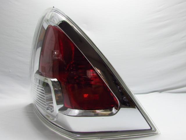 Lanterna Traseira Ford Fusion 2006 2007 2008 2009 Direito - Foto 2