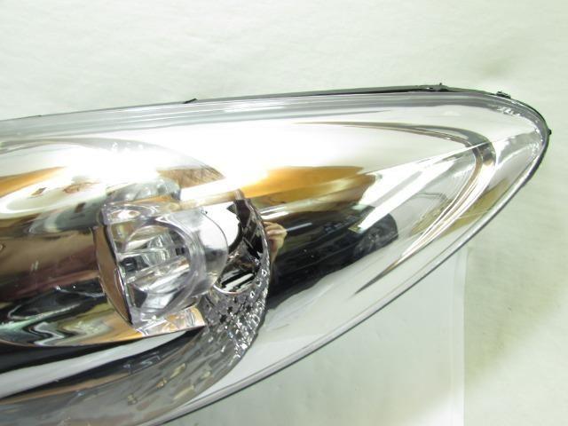 Farol Cromado Peugeot 207 2007 2008 2009 2011 2012 Esquerdo - Foto 5