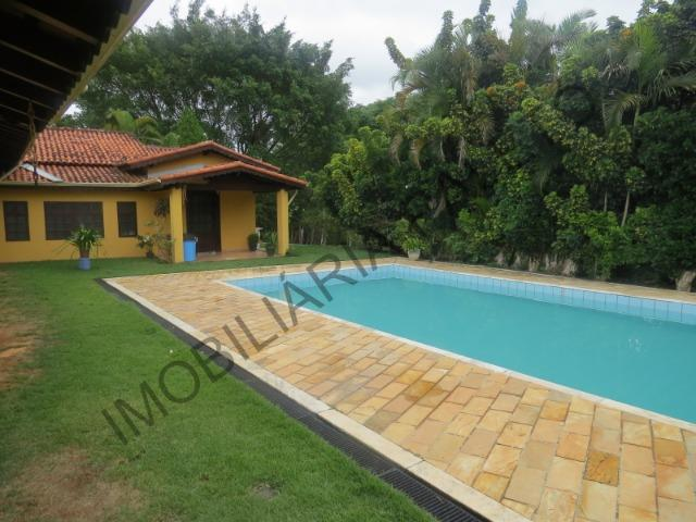 REF 1152 Sítio 4 alqueires, casa sede, piscina, açudes, curral, rio, Imobiliária Paletó - Foto 9