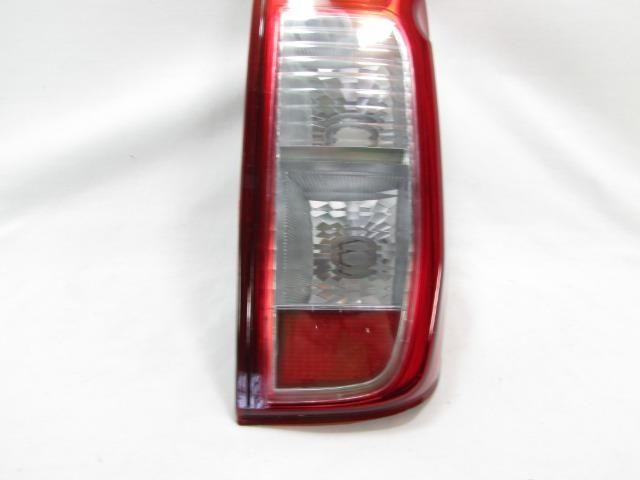 Lanterna Traseira Frontier 2008 2009 10 11 2013 2014 Direito