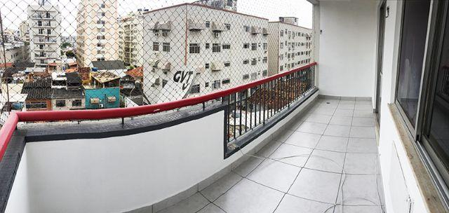 Rua Salvador Pires - Méier