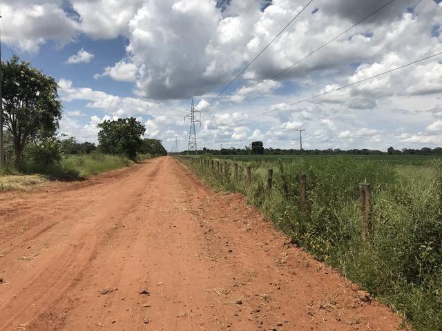 Chácara - 10 hectares