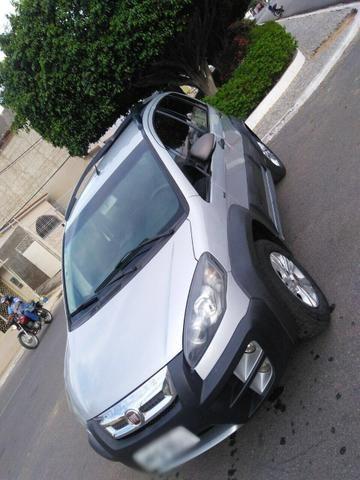 Fiat Idea Adventure - 2011