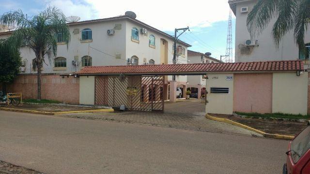 Apartamento no Condomínio Residencial Porto Velho II - AP0031