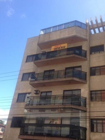 Apartamento em guarapari com 3 quartos no centro