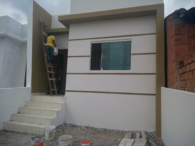 Casas modernas com excelente preço em Gravatá