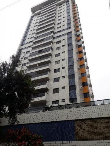 Apto 130 m², 4 quartos, 2 suítes no Espinheiro