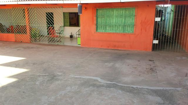 Casa Marabaixo 3