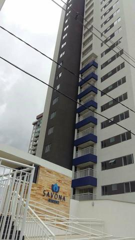 Apartamento de alto padrão 80 e 100 m2