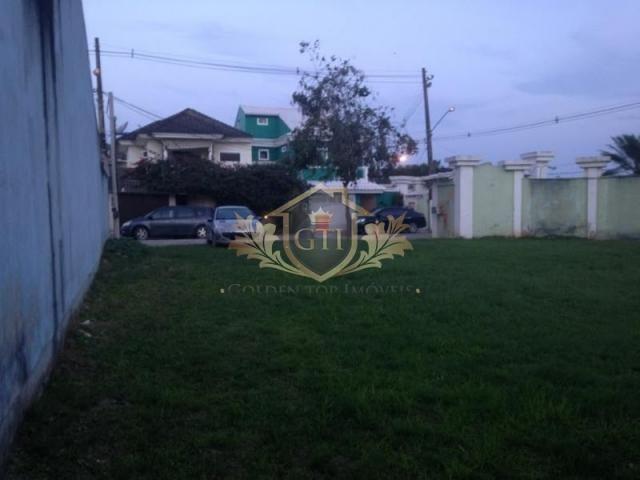 Terreno à venda em Recreio dos bandeirantes, Rio de janeiro cod:804222 - Foto 8