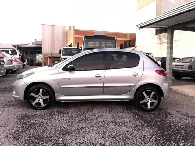 Peugeot - 207 QuickSilver 1.6 - 2012 - Foto 2