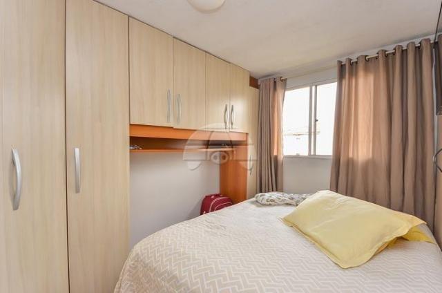 Apartamento à venda com 2 dormitórios em Sítio cercado, Curitiba cod:148809 - Foto 7