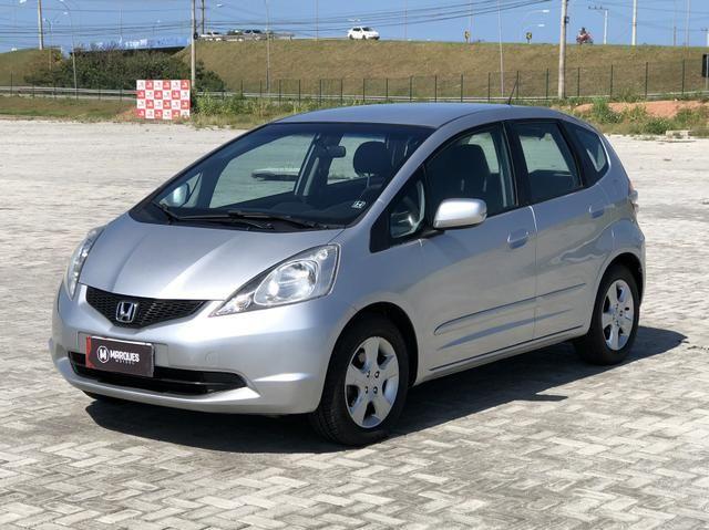 Honda Fit LX 1.4 2010 - Foto 3