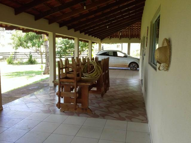 Vendo chácara no município de caldas novas - Foto 4