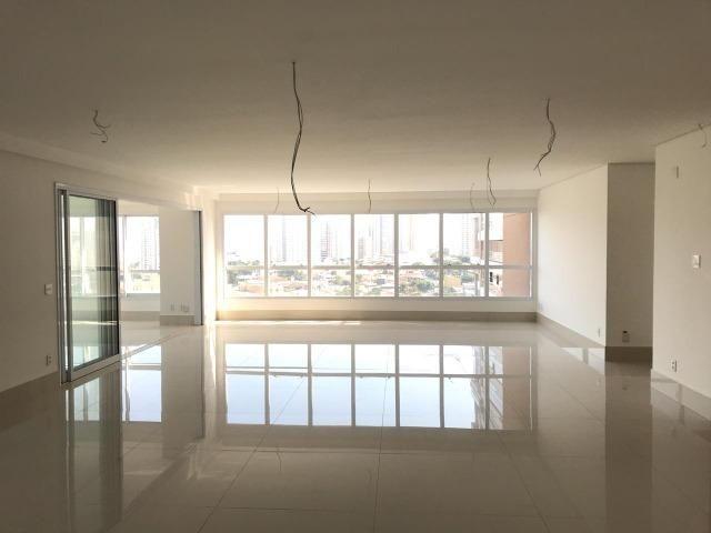 Venda de apartamento de 528m², 4 suítes, 5 vagas, Casa Opus Vaca Brava, St Bueno, Goiânia, - Foto 2