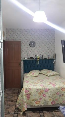 More a 15 Minutos De Boa Viagem! Casa Na Ur: 04 Ibura/ , 4 Qtos, Garagem - Foto 11