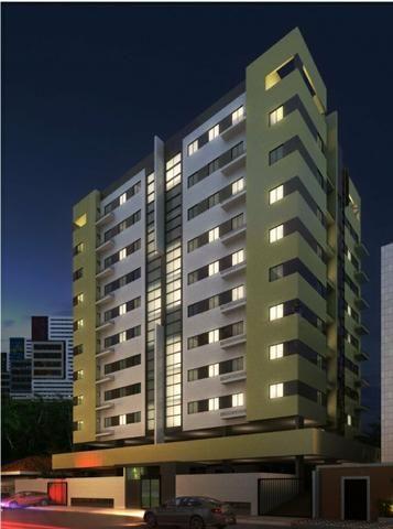 Apartamento para venda venuzzia oliveira em jatiuca - Foto 3