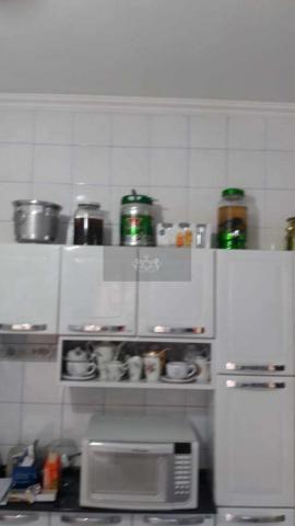 Casa à venda com 3 dormitórios em Poiares, Caraguatatuba cod:487 - Foto 16