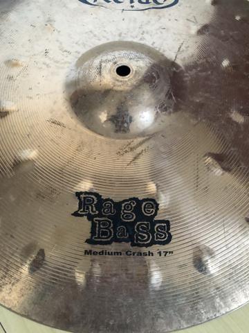 Prato Orion Rage Bass 17 - Foto 2