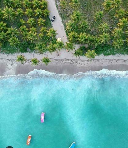 Terreno na praia do Patacho em Porto de Pedras - Foto 6