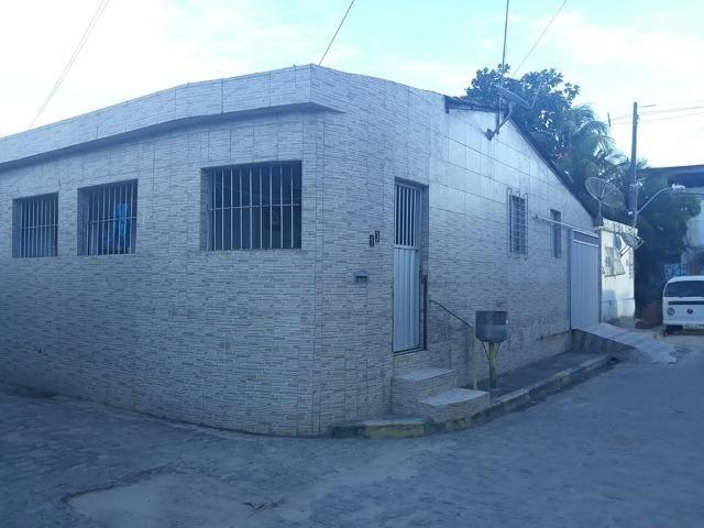 Baixamos !Mega Promoção! Casa 2 Qtos/ Garagem/ Ur:05 ibura - Foto 3