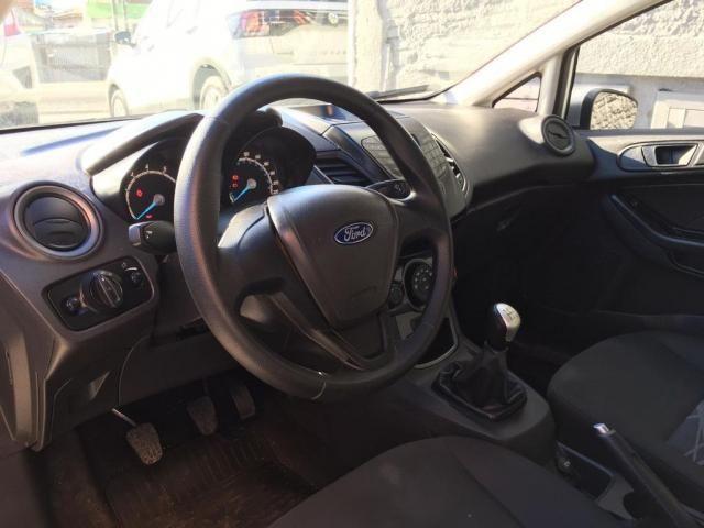 New Fiesta S 1.5 16V - Foto 6