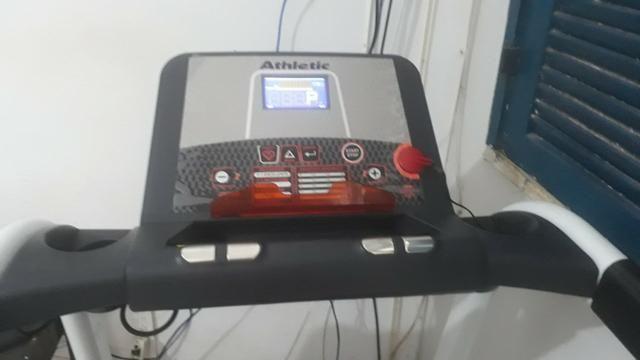 Esteira Athletic Home Fitness Racer