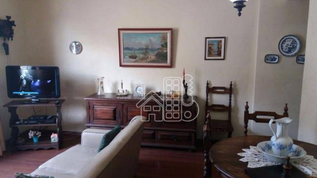 Apartamento residencial à venda, Icaraí, Niterói. - Foto 2