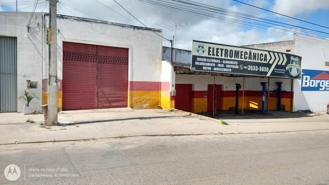 Alugo Salão Comercial em Gravatá-PE - Foto 2