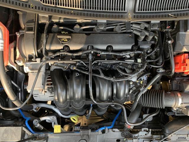 Ford KA SE 1.5 Flex - Foto 14