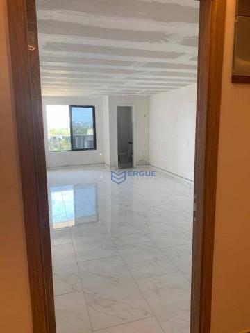 Sala para alugar por r$ 1.800/mês - edson queiroz - fortaleza/ce - Foto 10